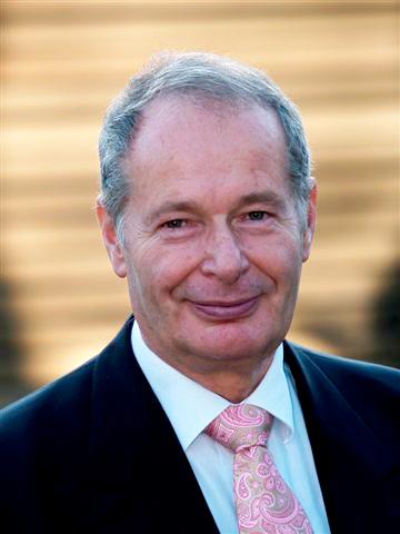 Prof. Dr. h.c. Wolfgang Gilgen